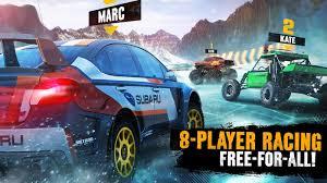 aspalt 8 apk asphalt xtreme rally racing android apps on play