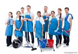 Janitor Job Description For Resume by Janitor Job Description Careerguts