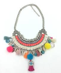 black choker necklace aliexpress images 2018 new handmade bohemian boho choker necklaces harmony ball jpg
