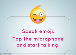 free emojis app for android speakemoji translator app turns everything you say into emoji