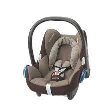 siège auto bébé confort bébé confort siège auto cosi cabriofix gr 0 earth brown