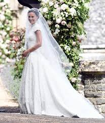 the beautiful pippa middleton has entered st mark u0027s church in