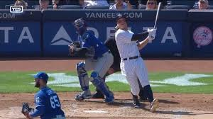 Aaron Judge Breaks Mlb Rookie Record With 50th Home Run Rolling Stone - aaron judge sets home run record for most home runs in a rookie