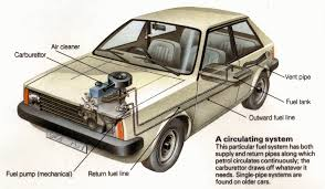 car fuel system the truth about cars