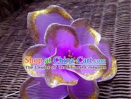 big lotus flower props props for props for