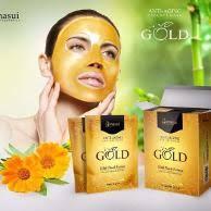 Masker Naturgo Di Jogja jual masker hanasui naturgo gold anti murah dan terlengkap