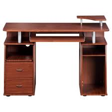 How To Choose Or Build The Perfect Desk For You by Computer Desk Desks Target