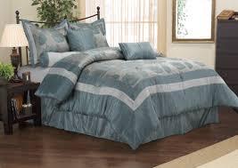 Gray Bed Set California King Comforter Bedding Sets