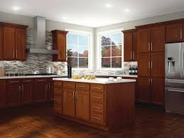 glenwood beech shaker style cabinetry for residential pro
