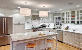 Mini Pendant Lighting For Kitchen Island by Excellent Lighting Over Kitchen Island Ideas