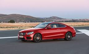 mercedes c350 amg specs 2017 mercedes c class coupe review specs price release date