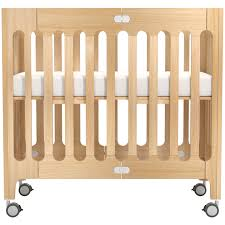 Mini Convertible Crib by Alma Mini Solid Wood Crib U2013 Bloom