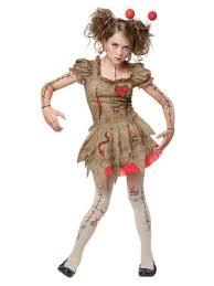 Broken Doll Halloween Costume Broken Doll Costume Wholesale Gothic Girls Costumes