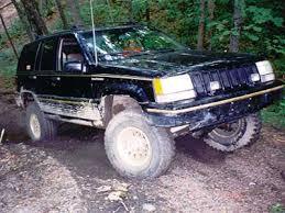 93 jeep lift kit 3 basic lift kit sku 220695 replacement parts jeep zj zg