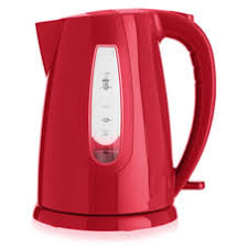 Red Polka Dot Kettle And Toaster Electric Kettles Kitchenware Wilko Com