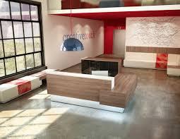 Arnold Reception Desks by Office Furniture Boca Raton Reception Desks