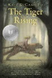 the tiger rising discussion guide scholastic
