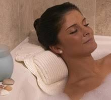 bath pillow msm industries