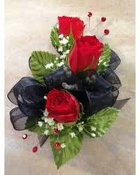 Red Rose Corsage Prom Corsages U0026 Boutonnieres Delivery Wilmington De Ron