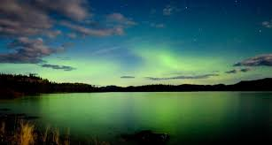 best time to cruise alaska northern lights exploring alaska and the yukon by cruise ship