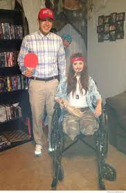 funniest costumes forrest gump lt dan costume it s never early for