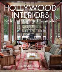 house design books australia hollywood interiors by anthony iannacci penguin books australia