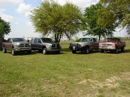 Dodge Ram Cummins Generations - four generations dodge diesel diesel truck resource forums