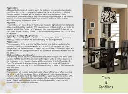 Interior Design Terms by Projects Mridul Real Estate Ltd