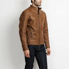 keith jacket tribe mens leather jackets pinterest cafe racer