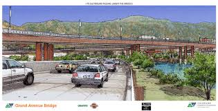 Glenwood Springs Colorado Map by Iconic New Bridge Coming To Glenwood Springs