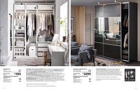 Wardrobe Interior Accessories Ikea Wardrobe Brochure 2018