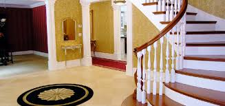 Curved Handrail Curved Wood Stair Railings Custom Volutes Wreaths Fittings Twists