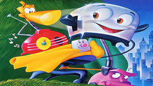 The Brave Little Toaster Dvd The Brave Little Toaster Movie Review And Ratings By Kids