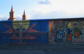 berlin wall sections berlin wall