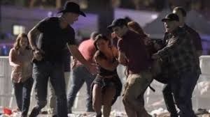 shooter opens fire at country music festival on las vegas strip