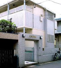 low cost apartments and offices around tokyo with no