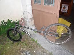fabriquer son porte velo diy vélo couché fabrication maison cyclonomade net