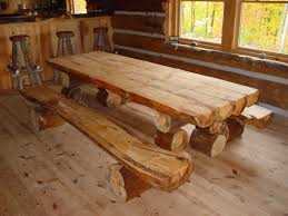 Log Dining Room Table Dining Room Table Beautiful Log Dining Table Ideas Hi Res