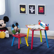 mickey mouse table l disney mickey mouse art desk with paper roll toys r us