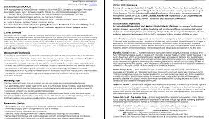 high resume sles pdf fascinatingr designer resume sles design sle student word