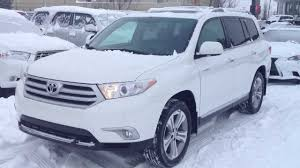 lexus suv vs toyota highlander pre owned 2011 toyota highlander 4wd 4dr limited in white albetra
