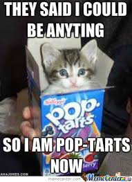 Pop Tarts Meme - cute pop tarts by aaronxchaos meme center