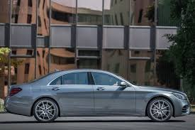 2018 mercedes benz s class will enter the market with