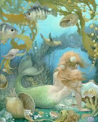 mermaids cpwyatt