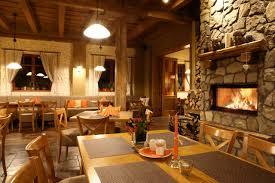 appealing bedroom with fireplace for calmness rest hotel a restaurace palfrig stará ves nad ondřejnicí czech