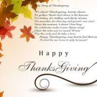 thanksgiving prayers poems divascuisine