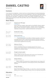 exle of manager resume hhh library homework help lockwood senior living resume for