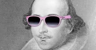 Shakespeare Lyrics Meme - this parody of shakespeare tweets song lyrics in archaic language