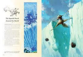 book review art blue sky studios animation network