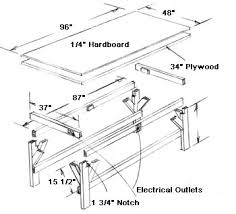 how make a table saw 100 table saw fence plans retrofitting a delta t2 fence to a